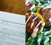 Easy Meal Planning Service