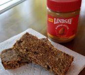 Soft Cinnamon Raisin Granola Bars