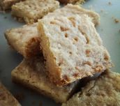 Easy Homemade Shortbread, Lemon Lavender and more