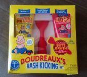 Boudreaux's Baby Care