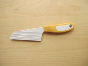 Magic Cheese Knife