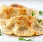 Classic Potato and Cheese Polish Pierogi
