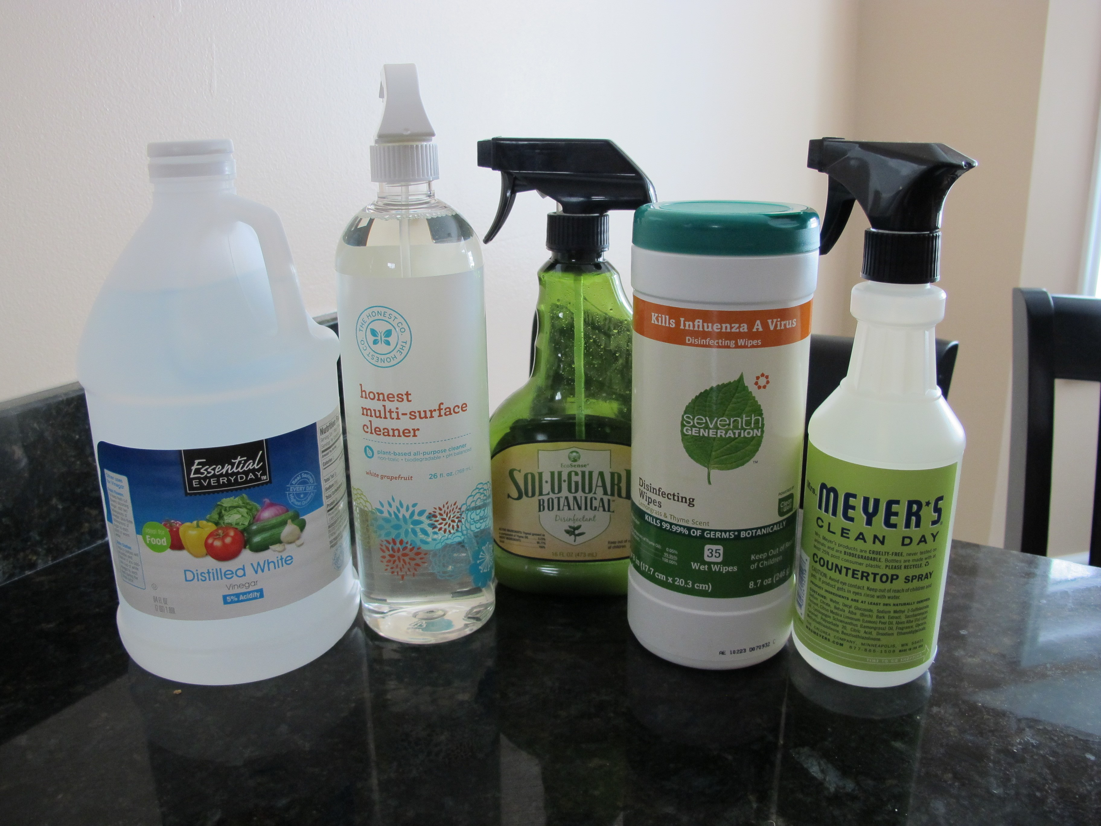 Preparing in advance thanksgiving timeline impressions for Perfect kitchen cleaner