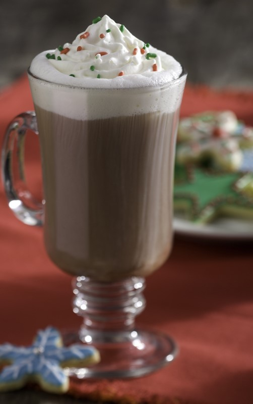 Simple Homemade Hot Cocoa