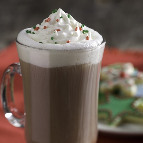 Simple Homemade Hot Cocoa – Impressions At Home