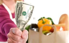 Cut your grocery bill without cutting coupons