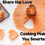 cooking smart, benefits of cooking, healthy families, healthy food, healthy cooking
