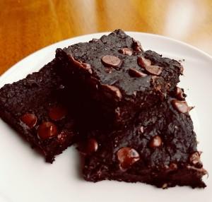 Gluten Free, Dairy Free and Egg Free Chocolate Treats