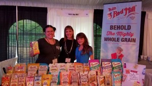 Bob's Red Mill family company has a mission to quality products the traditional way.