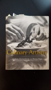 "My most used ""cookbook"""
